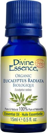 Eucalyptus-Radiata - Essential Oil *ORGANIC*