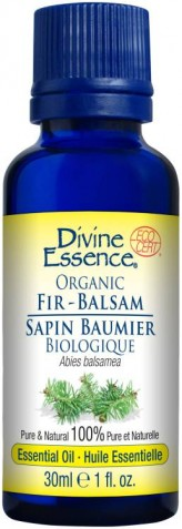Fir Balsam - Essential Oil *ORGANIC*