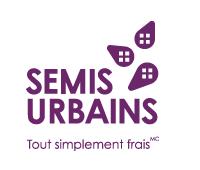 Semis Urbains Logo