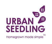 Logo Urban Seedling
